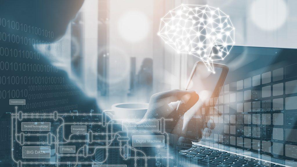 """""""Uso da Inteligência Artificial na Educação"""""""