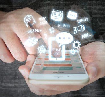 """""""importancia do chatbot na relação com clientes"""""""