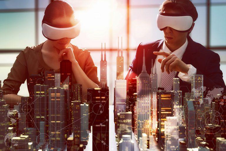 """""""Realidade virtual e seu conteúdos em 360º"""""""